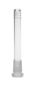 9mm glass beaker base ice bong downstem