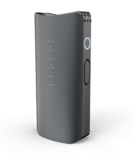 DaVinci IQ Vaporizer in boost mode
