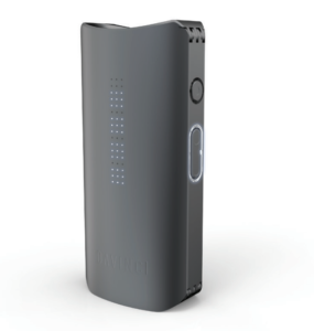 DaVinci IQ Vaporizer smart path LED display
