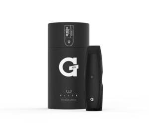 G Pen Elite Box