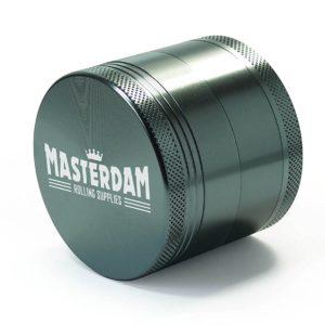 Masterdam 4 Piece Grinder Standard Size