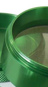 Masterdam 4 Piece grinder standard size catching compartment