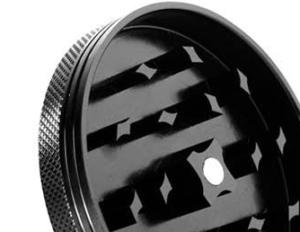 Masterdam 4 Piece grinder standard size teeth