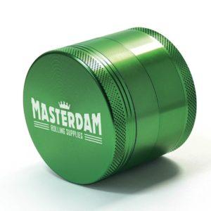 Masterdam 4 Piece Grinder