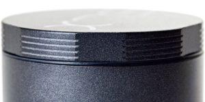 SLX 4 piece non-stick grinder closeup