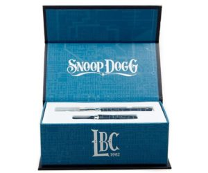 Snoop Dog G Pen Vaporizer Box